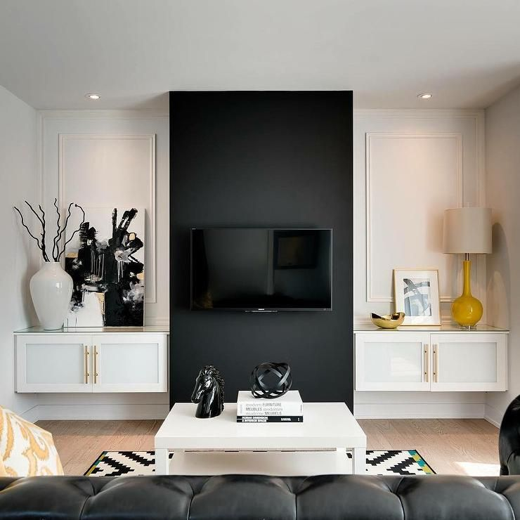 Accent Wall Living Room Wild Country, Accent Wall Ideas For Living Room