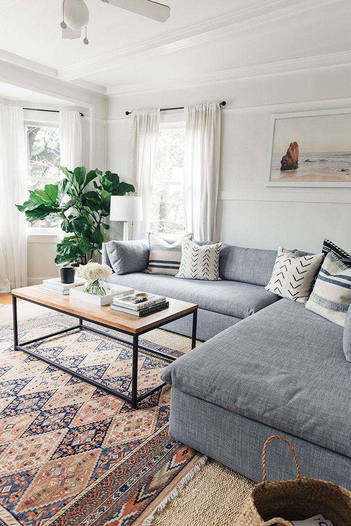 Gray Couch Living Room Wild Country, How To Design Living Room With Gray Sofa