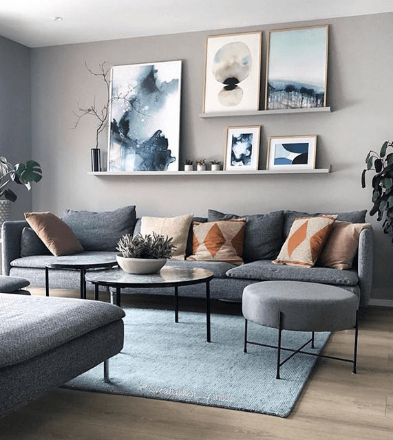 Decoration Ideas For Living Room Wild, Decoration For Living Room