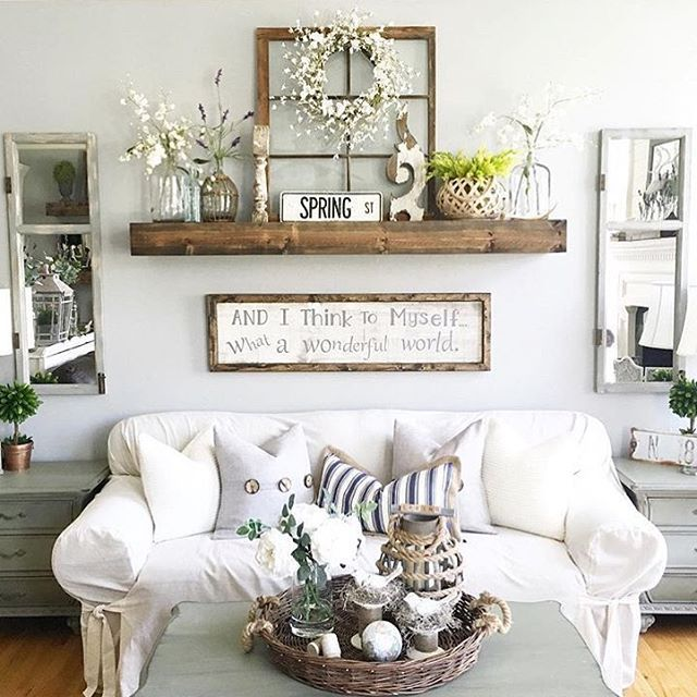Wall Decor For Living Room Wild, Wall Art Ideas For Living Room