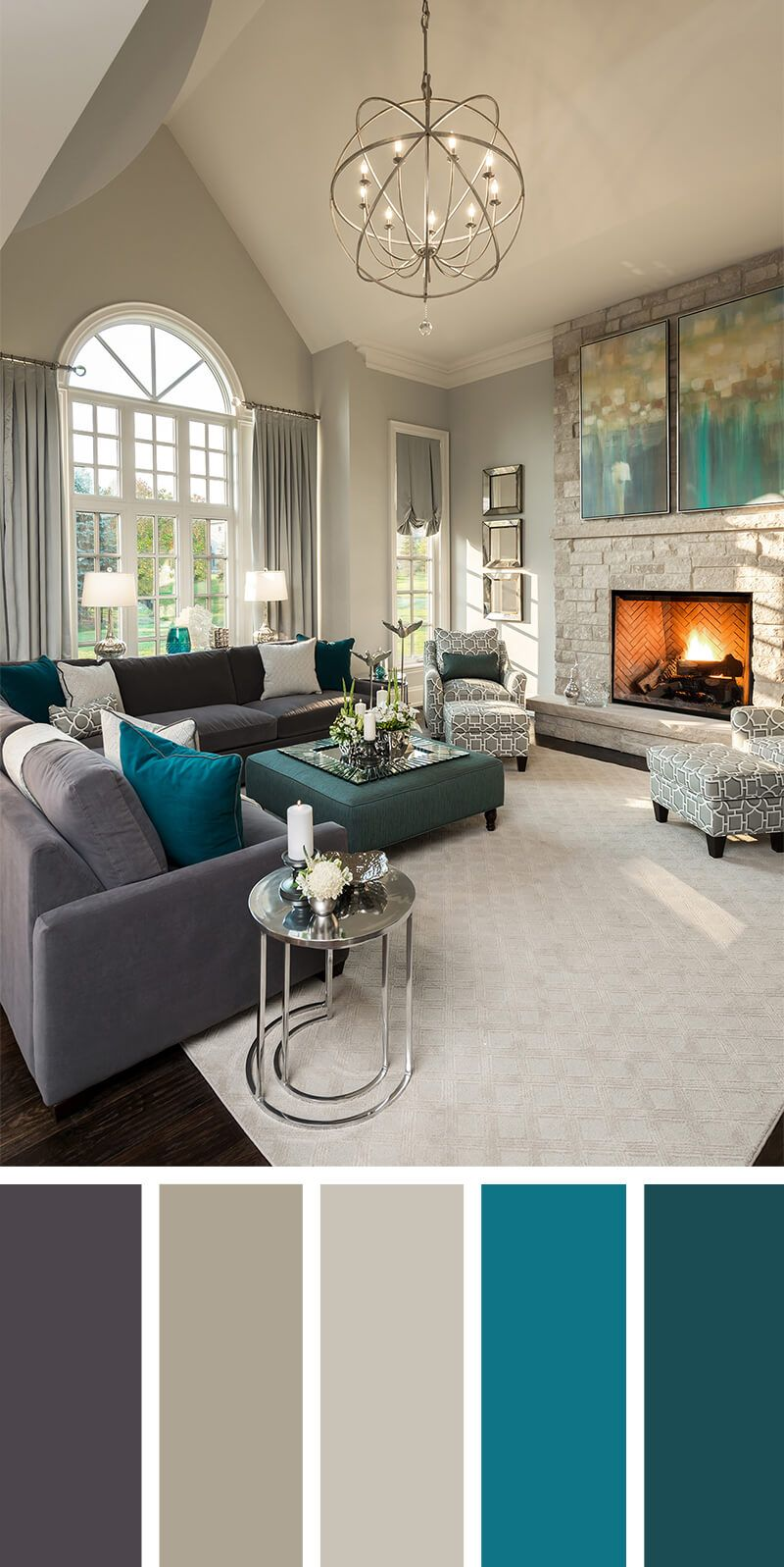 Best Color For Living Room Wild Country Fine Arts Home living room color schemes png