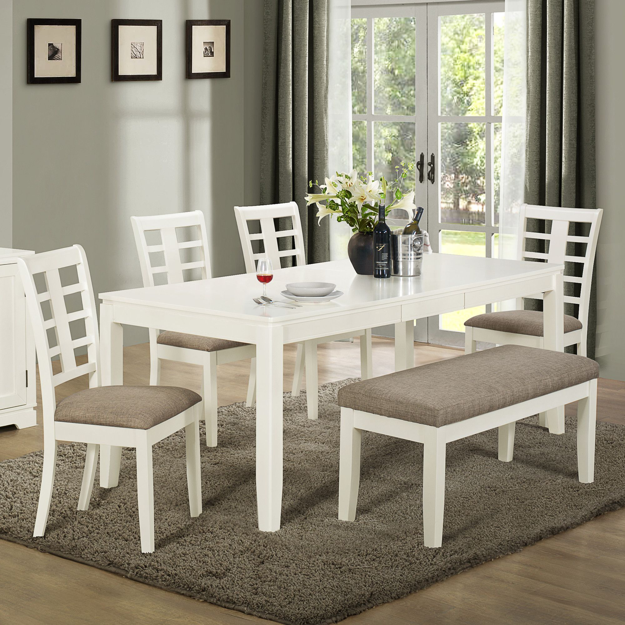 Kitchen Tables Sets   Wild Country Fine Arts